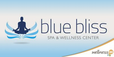 Blue Bliss Spa