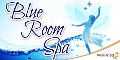Blue Room Spa by WellnessHub Philippines